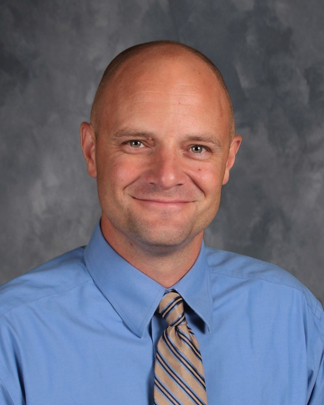 Meet our 2019-2020 New CHS Principal