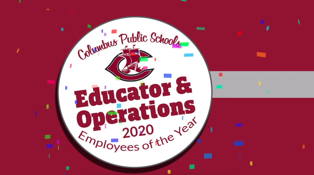 CPS Foundation announces Educator of the Year & Operations Employee of the Year