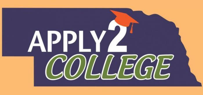 Apply 2 College Day, October 16th