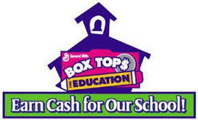 Box Tops for CMS