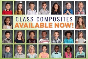 School Picture Class Composite Ordering
