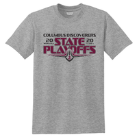 State Playoff Gear Available To Order Online