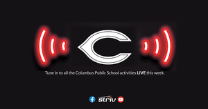 Live Stream Schedule For CPS Activities The Week of December 7-12, 2020