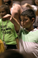 Voices Loud, Bodies Moving: CPS hosts Sing Around Columbus Event