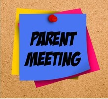 CHS Fall Sports Parent Meeting