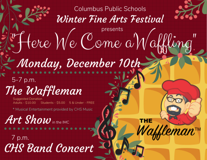 Winter Fine Arts Festival